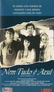 Nem Tudo é Azul - Poster / Capa / Cartaz - Oficial 1