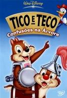 Tico e Teco - Confusões na Árvore (Tico e Teco - Confusões na Árvore)