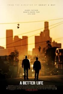 Uma Vida Melhor - Poster / Capa / Cartaz - Oficial 1