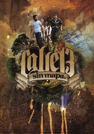 Calle 13 sem mapa - Poster / Capa / Cartaz - Oficial 1
