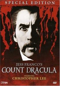 Conde Drácula - Poster / Capa / Cartaz - Oficial 3