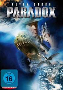 Paradox - O Mundo Paralelo - Poster / Capa / Cartaz - Oficial 3
