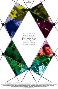 Ficção  - Poster / Capa / Cartaz - Oficial 1