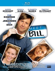 Bill - Poster / Capa / Cartaz - Oficial 3