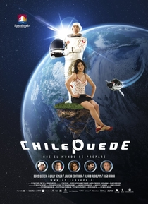 ChilePuede - Poster / Capa / Cartaz - Oficial 1