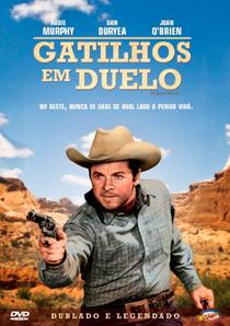 Gatilhos em Duelo - Poster / Capa / Cartaz - Oficial 3