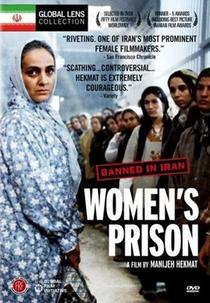 Prisão de mulheres - Poster / Capa / Cartaz - Oficial 1