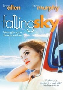 Falling Sky - Poster / Capa / Cartaz - Oficial 1