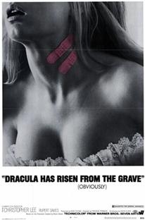 Drácula, o Perfil do Diabo - Poster / Capa / Cartaz - Oficial 1