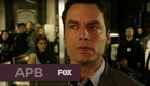 APB | Official Trailer | FOX BROADCASTING