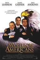 Meus Queridos Presidentes (My Fellow Americans)