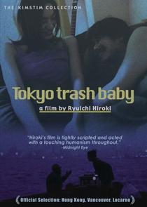 Tokyo Trash Baby - Poster / Capa / Cartaz - Oficial 3