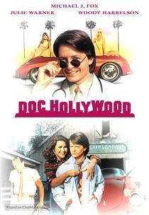 Dr. Hollywood - Uma Receita de Amor - Poster / Capa / Cartaz - Oficial 3
