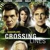 'Crossing Lines' é renovada para sua terceira temporada e sofre mudanças no elenco | Temporadas - VEJA.com