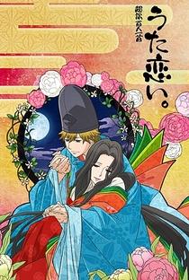 Chouyaku Hyakunin Isshu: Uta Koi. - Poster / Capa / Cartaz - Oficial 9