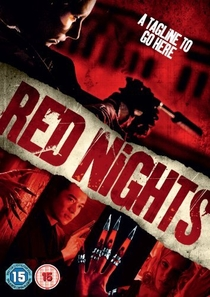 Red Nights - Poster / Capa / Cartaz - Oficial 5