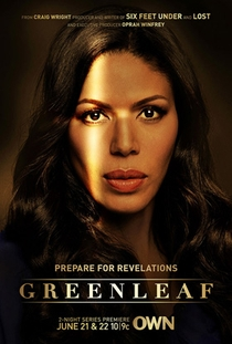 Greenleaf (1ª Temporada) - Poster / Capa / Cartaz - Oficial 6