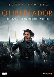 Libertador - Poster / Capa / Cartaz - Oficial 5
