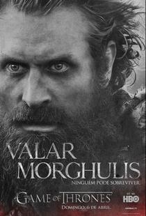 Game of Thrones (4ª Temporada) - Poster / Capa / Cartaz - Oficial 21