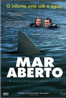 Mar Aberto - Poster / Capa / Cartaz - Oficial 3