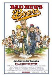 Sujou... Chegaram os Bears - Poster / Capa / Cartaz - Oficial 1