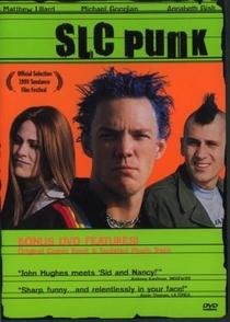 SLC Punk! - Poster / Capa / Cartaz - Oficial 1