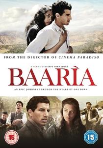 Baarìa - A Porta do Vento - Poster / Capa / Cartaz - Oficial 3