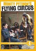 Monty Python's Flying Circus (4ª Temporada) - Poster / Capa / Cartaz - Oficial 2