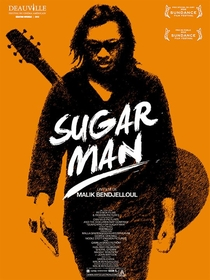 À Procura de Sugar Man - Poster / Capa / Cartaz - Oficial 6