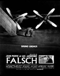 Falsch - Poster / Capa / Cartaz - Oficial 1