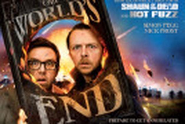 """""""The World's End"""" é o terceiro filme da """"Trilogia do Fim do Mundo"""" em novo trailer"""