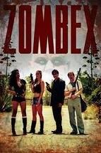 Zombex - Poster / Capa / Cartaz - Oficial 3