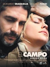 O Campo - Poster / Capa / Cartaz - Oficial 2