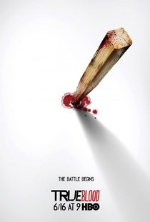 True Blood (6ª Temporada) - Poster / Capa / Cartaz - Oficial 4