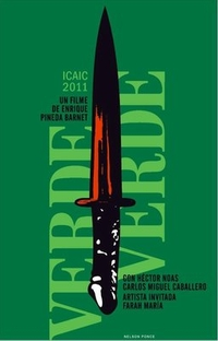 Verde verde  - Poster / Capa / Cartaz - Oficial 1