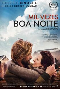 Mil Vezes Boa Noite - Poster / Capa / Cartaz - Oficial 3