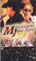 Milionário & José Rico As Gargantas de Ouro do Brasil - Poster / Capa / Cartaz - Oficial 1