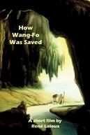 Como Wang-fo foi salvo (Comment Wang-Fo fut sauvé)