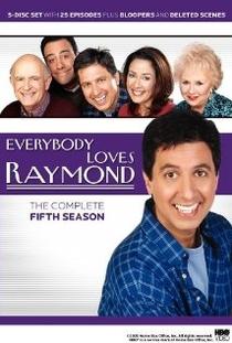 Everybody Loves Raymond (5°Temporada) - Poster / Capa / Cartaz - Oficial 1
