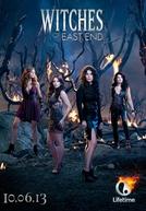 As Bruxas de East End  (1ª Temporada)