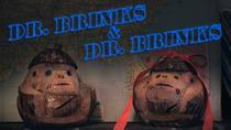 Dr. Brinks & Dr. Brinks - Poster / Capa / Cartaz - Oficial 1