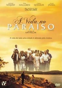 A Vida no Paraíso - Poster / Capa / Cartaz - Oficial 1