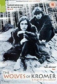 Os Lobos de Kromer - Poster / Capa / Cartaz - Oficial 2