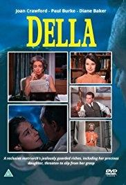 Della - Poster / Capa / Cartaz - Oficial 1