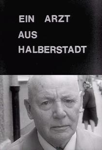 Um médico de Halberstadt - Poster / Capa / Cartaz - Oficial 1