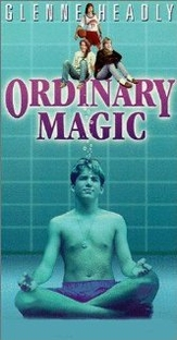 Ordinary Magic - Poster / Capa / Cartaz - Oficial 3