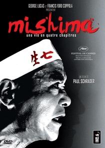 Mishima: Uma Vida em Quatro Tempos - Poster / Capa / Cartaz - Oficial 6