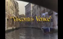A Veneza de Visconti - Poster / Capa / Cartaz - Oficial 1
