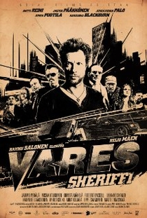 Vares - The Sheriff - Poster / Capa / Cartaz - Oficial 1