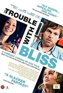 O Problema de Morris Bliss - Poster / Capa / Cartaz - Oficial 3